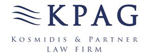 Lo studio Legale Kosmidis & Partner - KPAG in Grecia e Germania
