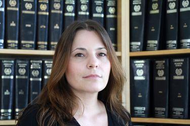 Athina Chatzitheodorou