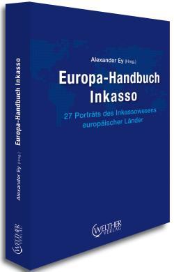Europa-Handbuch Inkasso