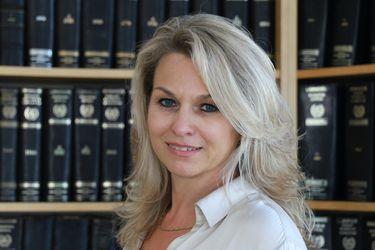 Nicole Kosmidis