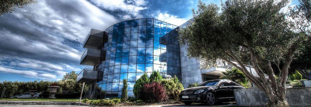 KPAG Kosmidis Partner HQ